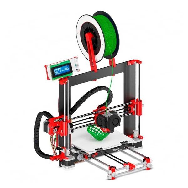 BQ Hephestos – Impresora 3D