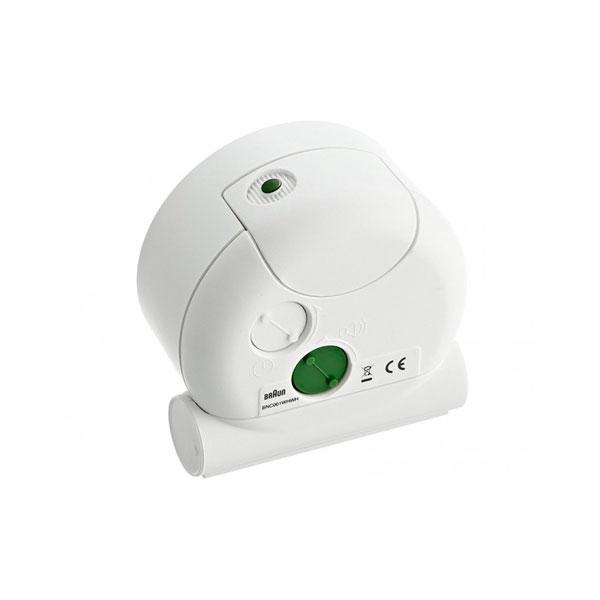 Braun BNC 001 despertador blanco