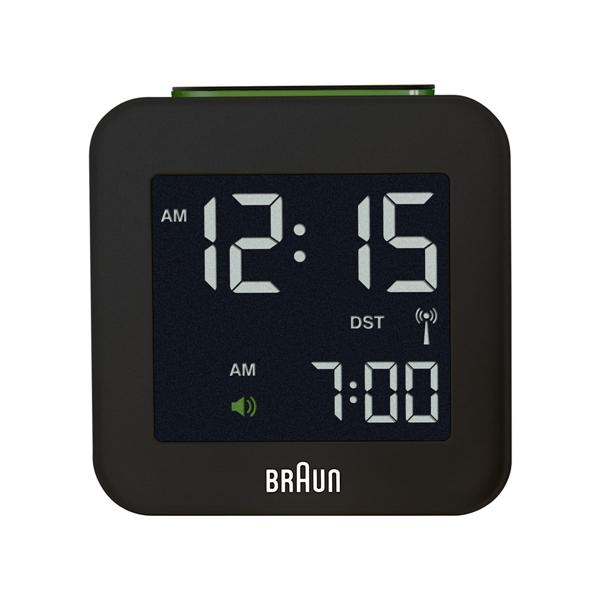 Braun BNC 008 Digital Multibanda Negro – Despertador