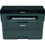 Brother DCPL2510D  Impresora multifuncin