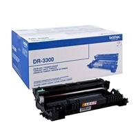 Brother DR3300 tambor - Accesorio de impresoras