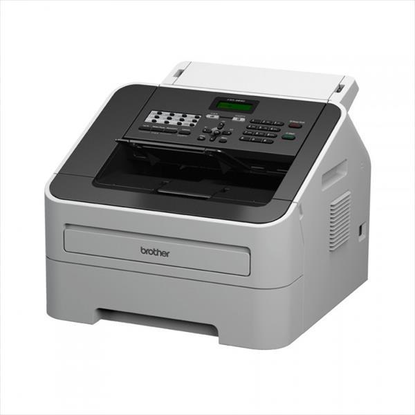 Brother FAX 2840 – Impresora inyección