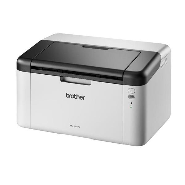 Brother HL-1210W – Impresora Láser