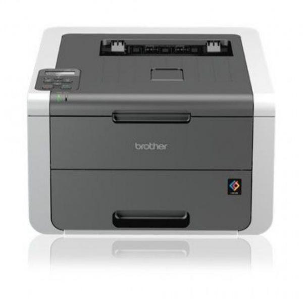 Brother HL3140cw  Impresora láser