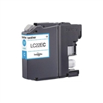 CS/LC22EC Cart Cyan high cap MFCJ5920DW