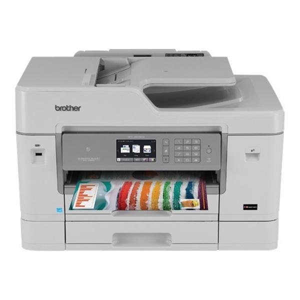 Brother MFCJ6935DW A3 WIFI Fax – Multifunción Inyección