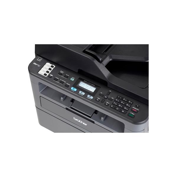Brother MFCL2710DW duplex 30ppm Wifi  Multifunción láser