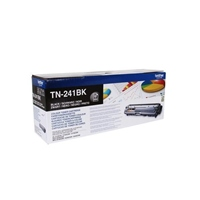 Brother TN241BK negro 2500 pag – Tóner
