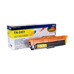 Brother TN245Y Amarillo 2200 pginas  Tner