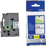 Brother TZeS251  Cartuchos de tinta y toner