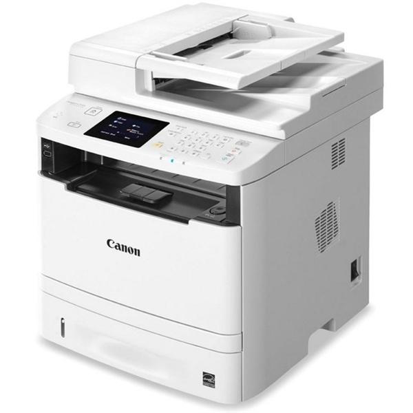 Canon iSENSY MF411DW  Multifuncional Láser