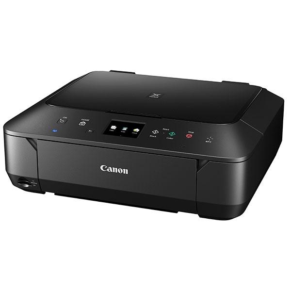 Canon PIXMA MG6852 – Multifunción inyección