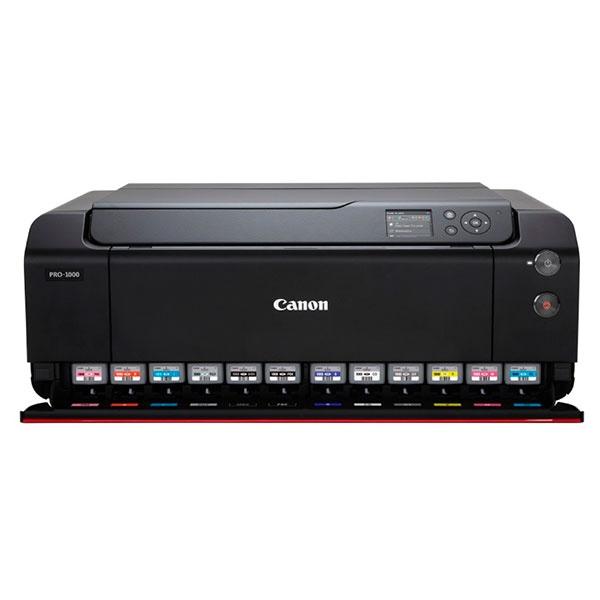 Canon PRO1000 A2  Multifunción inyección