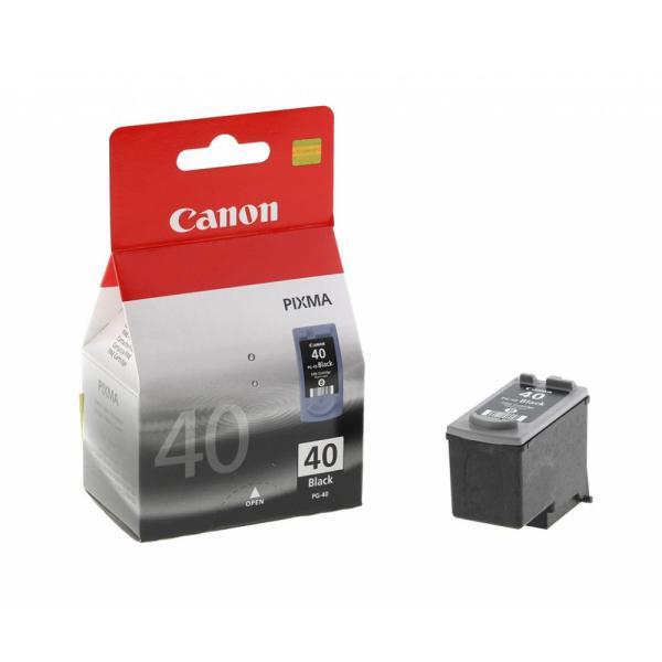 Canon PG-40 negro 16ml – Tinta