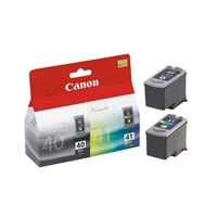 PG-40/CL-41 MULTI PACK (2CARTRIGES)