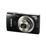 Canon Ixus 185 Negra  Cámara Digital