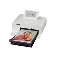 Canon Selphy CP1300 Blanca - Impresora