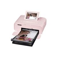 Canon Selphy CP1300 Rosa - Impresora