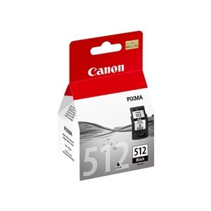 Canon PG512 negro 15ml  Tinta