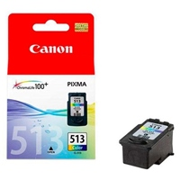 Canon CL-513 Color- Tinta