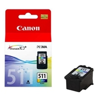 Canon CL511 color 9ml  Tinta