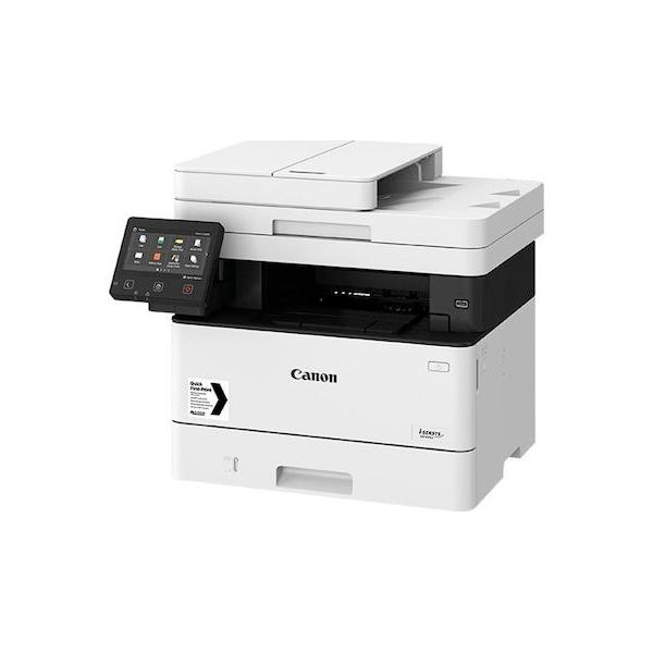 Canon iSENSYS MF446DW Duplex Wifi  Multifunción Laser