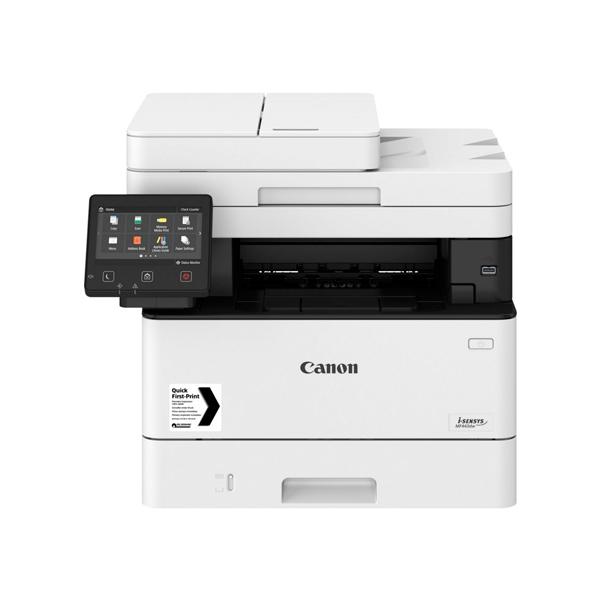 Canon iSENSYS MF443DW  Duplex Wifi  Multifunción Laser