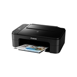 Canon PIXMA TS3350 Wifi Negra  Impresora Multifuncin