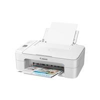Canon PIXMA TS3351 Wifi Blanca - Impresora Multifunción