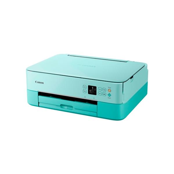 Canon PIXMA TS5353 Wifi Duplex  Impresora Multifuncion
