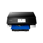Canon PIXMA TS8350 Duplex Negro  Impresora Multifunción