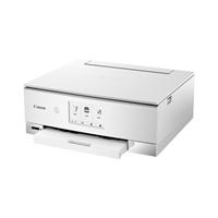Canon PIXMA TS8351 Duplex Blanco - Impresora Multifunción
