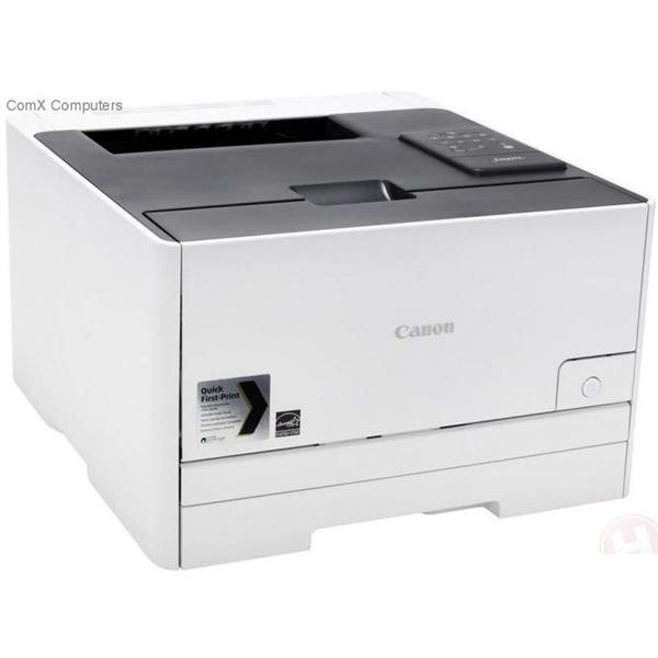 Canon i-SENSYS LBP7110Cw – Multifunción Láser