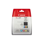 Canon CLI-551 C/M/Y/BK Multipack - Tinta
