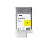 Canon pfi-107y amarillo - Cartucho de tinta