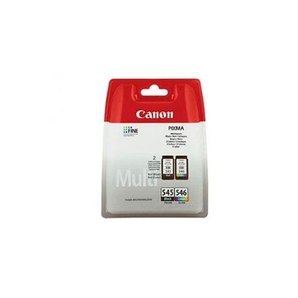 Canon PG545  CL546 Multipack