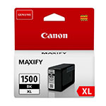Canon PGI-1500XL BK - Tinta