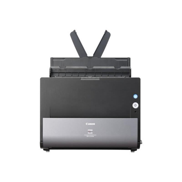 Canon imageFormula DRC225W  Escáner