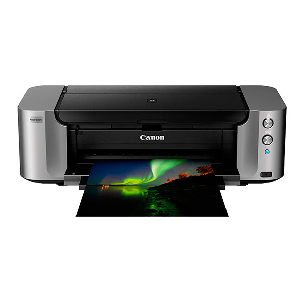 Canon PIXMA PRO-100S – Impresora inyección