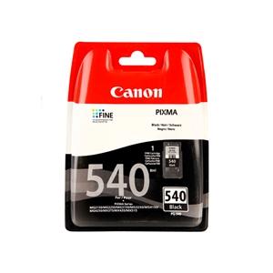 Cartucho tinta canon pg 540 negro blister