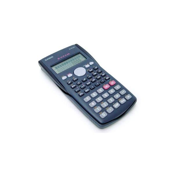 Casio FX82 MS  Calculadora científica