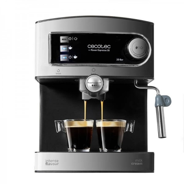Cecotec Power Espresso 20  Cafetera