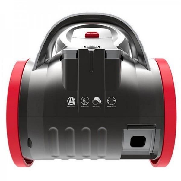 Cecotec Conga EcoExtreme 3000  Aspiradora de trineo