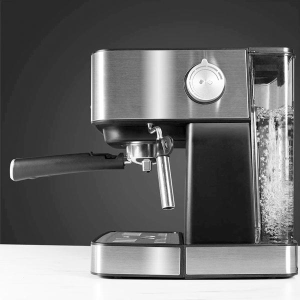 Cecotec Power Espresso 20 Matic 850W 20 Bares  Cafetera