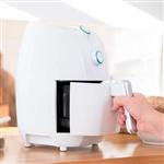 Cecotec Cecofry Compact Rapid Sun 900W Capacidad 15L  Freidora sin Aceite