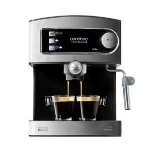 Cecotec Power Espresso 20  850W 20 Bares  Cafetera