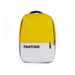 Pantone BackPack 156 Yellow  Mochila