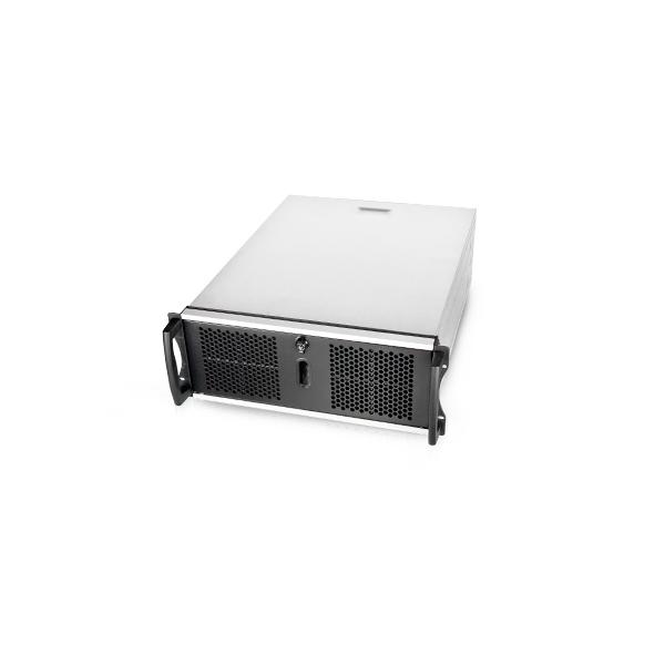 Chenbro RM41300 USB 30 4U sin fuente 19  Caja rack