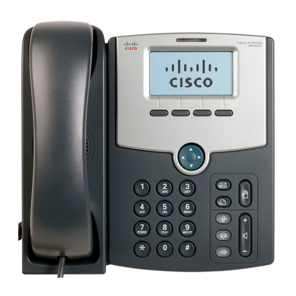 Cisco Small Business SPA 502G