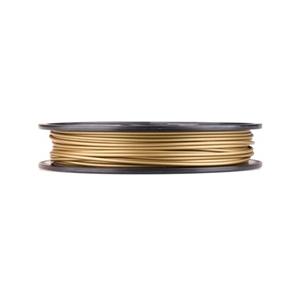 Colido Filamento 3DGold PLA 175mm 05 Kg Bronce